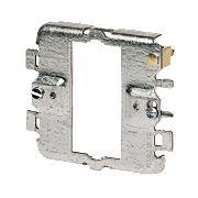 MK 1-Gang Grid Frame
