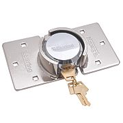 Sterling Steel Shackleless Van Lock 73mm