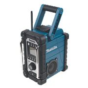 Makita BMR102 Site Radio 240V