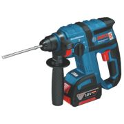 Bosch GBH18V-LI 2.6kg 4.0Ah Li-Ion SDS Plus Hammer Drill 18V Coolpack