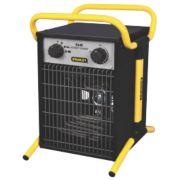 Stanley ST-05-400-E Electric Fan Heater 5000W
