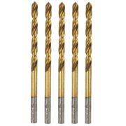 Erbauer Ground HSS drill Bit 2mm Pack of 5