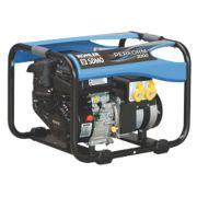 SDMO Perform 3000 TB UK 3000W Generator 115/230V