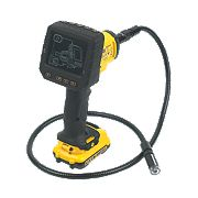 DeWalt DCT410D1-GB 10.8V 2Ah XR Li-Ion Inspection Camera