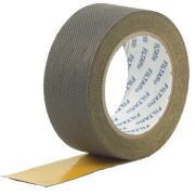 Corotherm Anti-Dust Breather Tape Grey 25 x 25 x 10000mm