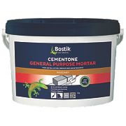 Cementone General Purpose Mortar Grey 5kg