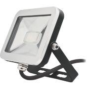 Philex iSpot LED Floodlight 10W Black