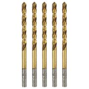 Erbauer Ground HSS Drill Bit 2.5mm Pack of 5