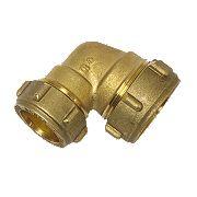 Conex Reduced Elbow 401 28 x 22mm