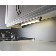 LAP 39939 Cabinet Link Striplights Brushed Aluminium