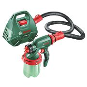 Bosch PFS 3000-2 650W Paint Sprayer