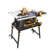 Evolution RAGE5 255mm TCT Multipurpose Table Saw 230V