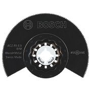 Bosch ACZ85 EB Segment Hex Saw Blade 85mm