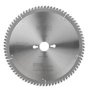 DeWalt DT1159-QZ Circular Saw Blade Stationary 250 x 30mm 48T