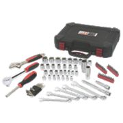 Forge Steel Mechanics Tool Set 83Pcs