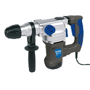 Energer Z1C-HW-3007 5kg SDS Plus Hammer Drill 240V