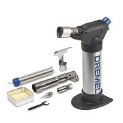Dremel VersaFlame Gas Blowtorch 290W