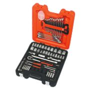 Bahco Socket & Spanner Combination Set 94Pcs