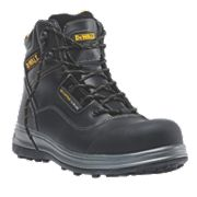 DeWalt Neutron Safety Boots Black Size 8