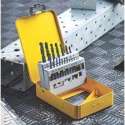 DeWalt HSS Drill Bit Set 19 Pieces