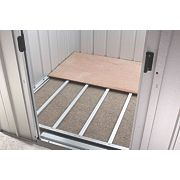 Yardmaster Shed Base 2300 x 3580mm