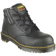 Dr Marten Icon 7B09 Safety Boots Black Size 8