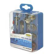 Ring Car Bulb & Fuse Kit 11 Pcs 1500Lm