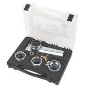 Marcrist TA750 Diamond Mini Grinding Head Kit