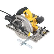 DeWalt DWE576K-GB 1600W 190mm Circular Saw 240V