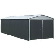 Yardmaster Apex Shed 10 x 17 x 7