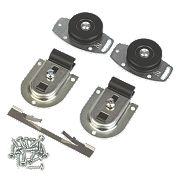 Rothley SD/AR01 Ares 2 Wardrobe Door Gear Kit