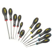 FatMax Screwdrivers Set 12Pcs