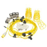 Defender E89810 Festoon Lighting Kit 60W 110V