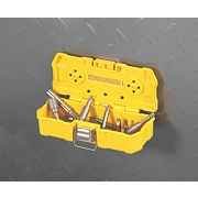 Dewalt DT7918-QZ Tough Magnetic Drill Bits Case 15Pcs