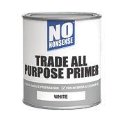 No Nonsense All-Purpose Primer White 750ml
