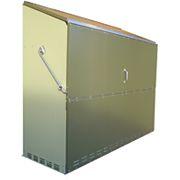 Trimetals Senturion 447 LP Gas Cylinder Store 6