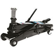 2.5-Tonne Quick-Lift 4x4 Trolley Jack