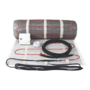 Klima Underfloor Heating Mat Kit 1m m²