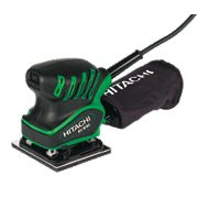 Hitachi SV12SG ¼ Sheet Palm Sander 230V