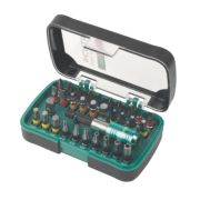 Hitachi Screwdriver Bit Box 32Pcs
