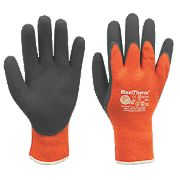 ATG MaxiTherm MaxiTherm Gloves Orange Large