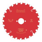Freud LP30M 015 TCT Circular Saw Blade 24-Tooth 190mm x 30mm Bore