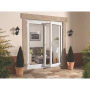 uPVC French Door 1490 x 2090mm