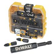 DeWalt DT70564T-GB Screwdriver Impact Bit Box PZ#2