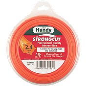 Handy Parts HP-136 Professional 2.4mm Nylon Line 87m