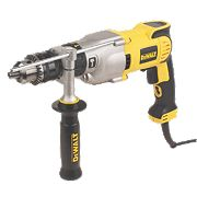 DeWalt D21570K-GB 1300W 127mm Silver Bullet Diamond Core Drill 230V