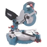 Erbauer ERB608MSW 254mm Compound Mitre Saw 230V