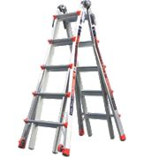 Little Giant Revolution XE Multipurpose Ladder 2-Section 5 Rungs 5.28m