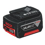 Bosch 14.4V 3.0Ah Li-Ion Coolpack Battery