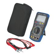 Philex 83003R/S Digital Multimeter 1000V